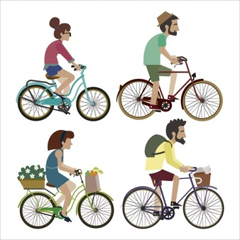 Conociendo Nuñez y Saavedra en Bicicleta – Edición 144º anivesario