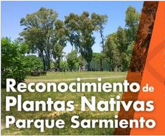 Recorrida por el Parque Sarmiento (CABA) para conocer sus plantas nativas