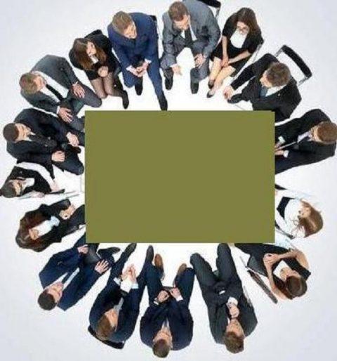 Reunión del Consejo Consultivo Comuna4