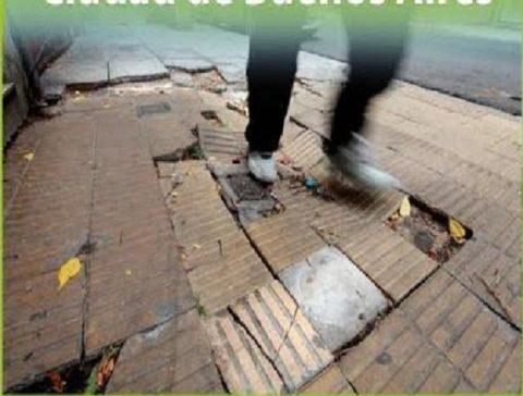 Accesibilidad urbana para personas con discapacidad y movilidad reducida en la CABA