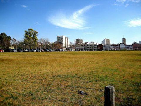 Parque Central para Colegiales
