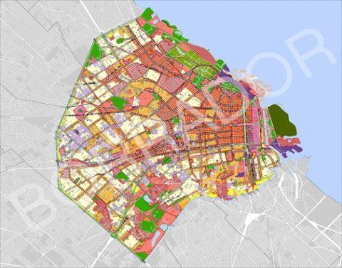 SOS Caballito invita a los vecinos  Proyecto de Código Urbanístico para la CABA