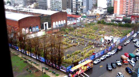 Propuesta de Parque Natural Educativo en Plaza Clemente