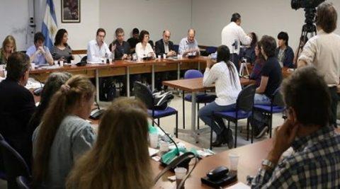 Audiencia Pública en el Congreso contra la venta ilegal de tierras nacionales