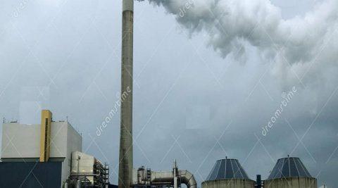 Reunión contra la incineración de residuos