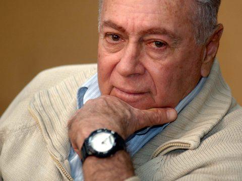 Rodolfo Livingston recibirá distinción como personalidad destacada de la cultura y la educación