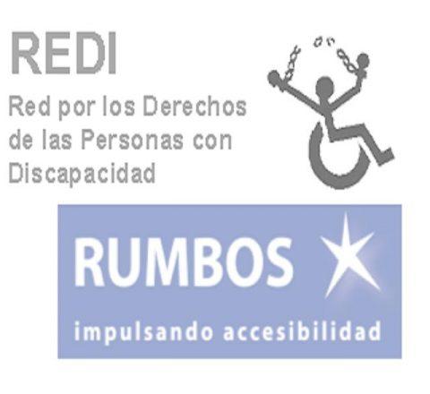 Comunicados de la Fundación Rumbos y REDI acerca de proyectos de ley sobre veredas