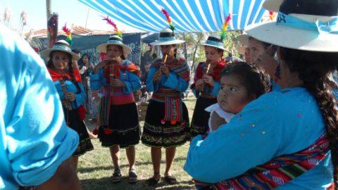 Punta Querandí: Festival aniversario y acto contra el desalojo