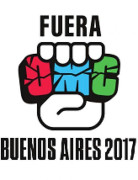 Fuera OMC – Construyendo soberanía – Buenos Aires 2017