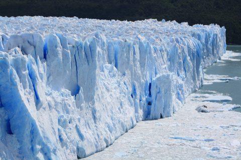 Debate La Ley de Glaciares no se toca