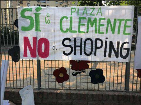 Otro Ruidazo por la Plaza Clemente