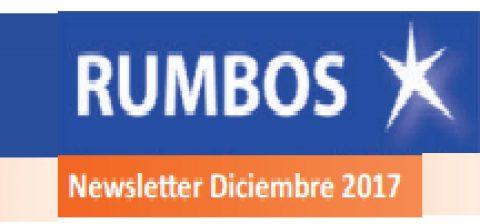 Fundación Rumbos – Newsletter 2017
