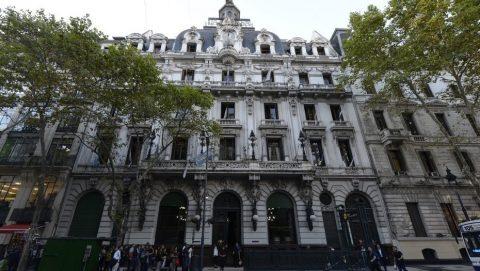 Venta de edificios patrimoniales: Mesa de reflexión