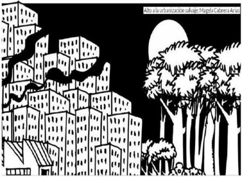 #Justicia es Urbanizar – Panel Debate