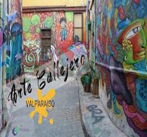 El arte callejero no es delito – Mesa por la Unidad Comuna 5 (Almagro-Boedo)