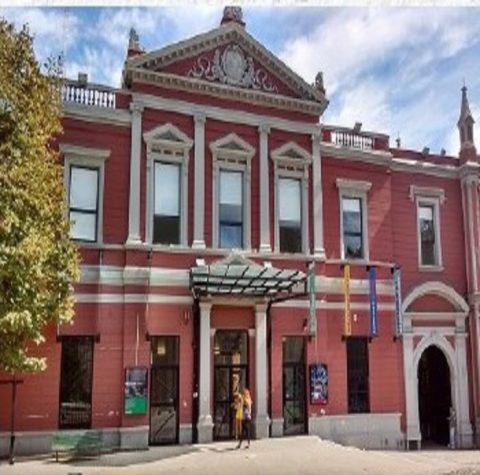 Encuentro en Defensa del Centro Cultural Recoleta y el Buenos Aires Design