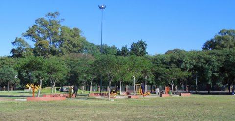 Isla de Paternal – Jornada Verde – No a las Torres – Sí al Parque