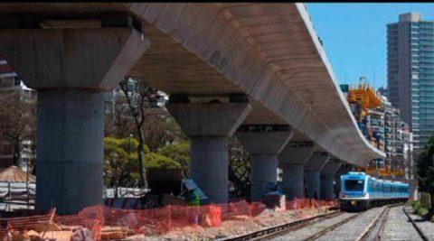 Presentación de Proyectos de Derogación sobre la Privatización de los Bajo-Viaductos Ferroviarios