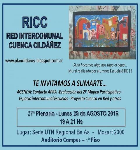 Invitacion 27_ Plenario RICC-R70-0
