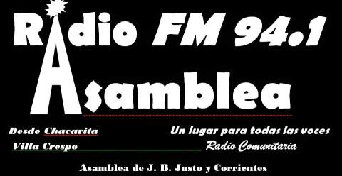 Radio Asamblea FM 94.1
