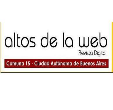 Altos de la Web